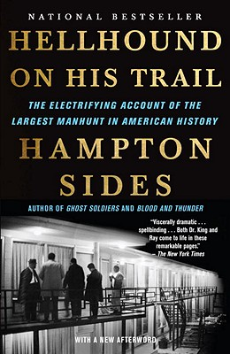 Hellhound on His Trail By Sides, Hampton